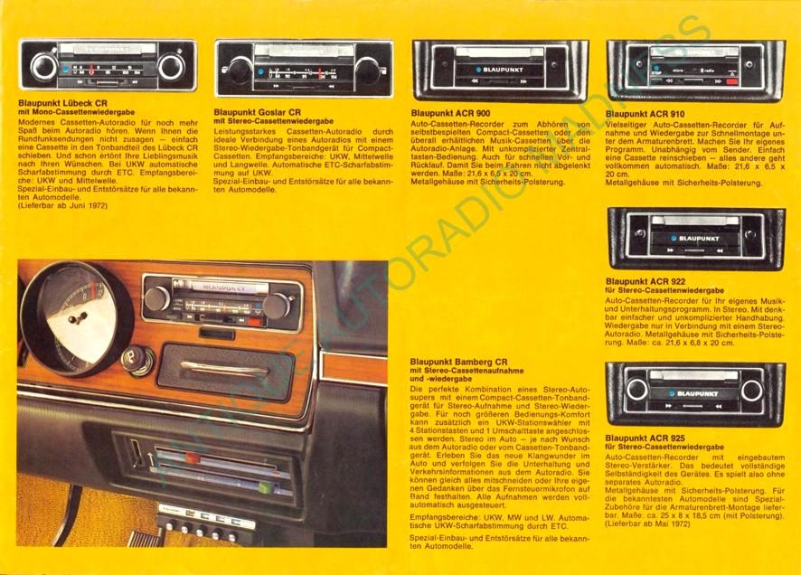 Großartig Autoradio Verbindung Bilder - Elektrische ...