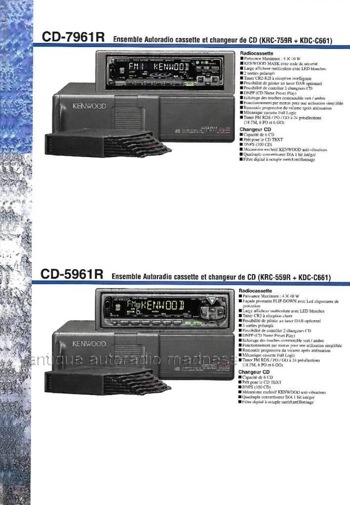 Catalogue Car Audio Ke...