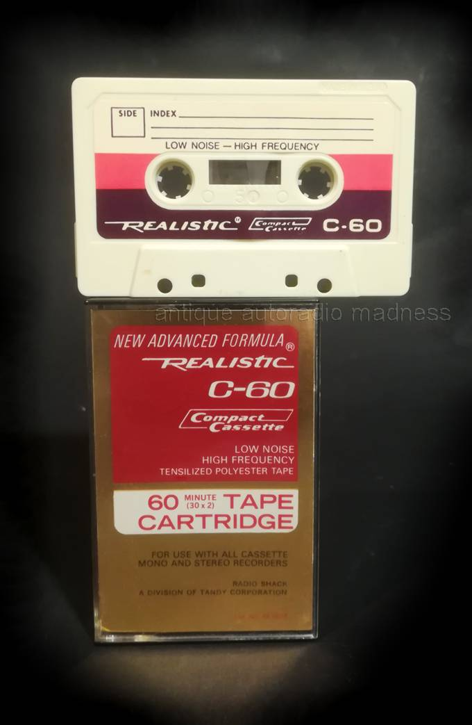 Audio Tape  Mini Cassette  Compact Cassette  Mini K7